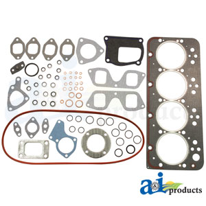 A-1940123: Ford/New Holland Upper Gasket Set