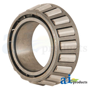 A-24781-I: Tapered Roller Bearing Cone