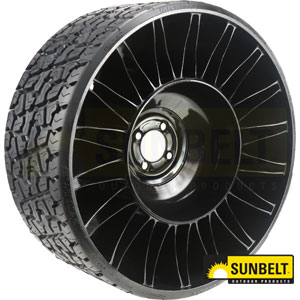 MICHELIN® X® TWEEL® TURF