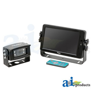 "A-HD7M1C 7"" Touch Screen CabCAM™ Systems"