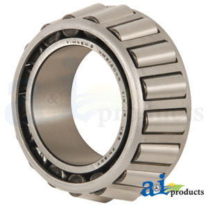 A-HM212049-P: Tapered Roller Bearing Cone