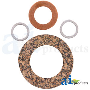 A-VPD8500: Ford / New Holland Fuel Injector Seal Kit