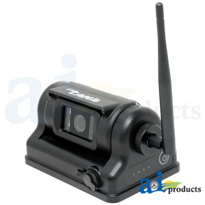 A-WFC697 HD Wifi CabCAM™ Camera