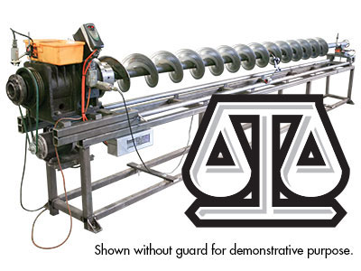 A&I Products Auger Balancer